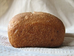 Bean Bread 2