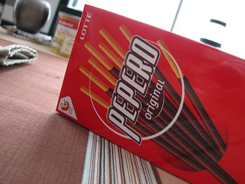 Pepero