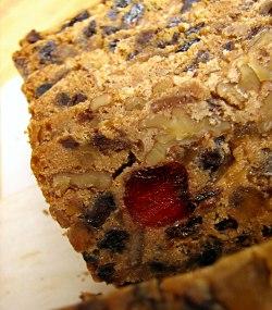 Fruitcake, Fruitcrack
